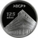CONMEMORATIVA AL 125 ANIVERSARIO DEL BCP