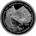 CENTENARIO DEL FALLECIMIENTO DE ERNESTO MALINOWSKI