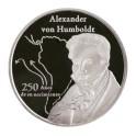 250 Años del Nacimiento de Alexander von Humboldt